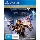 SONY DESTINY THE TAKEN KING - PS4